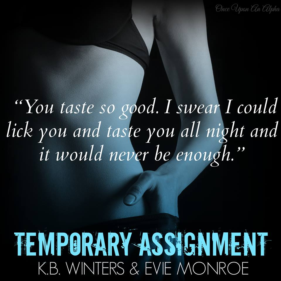 Temporary Assignment Series