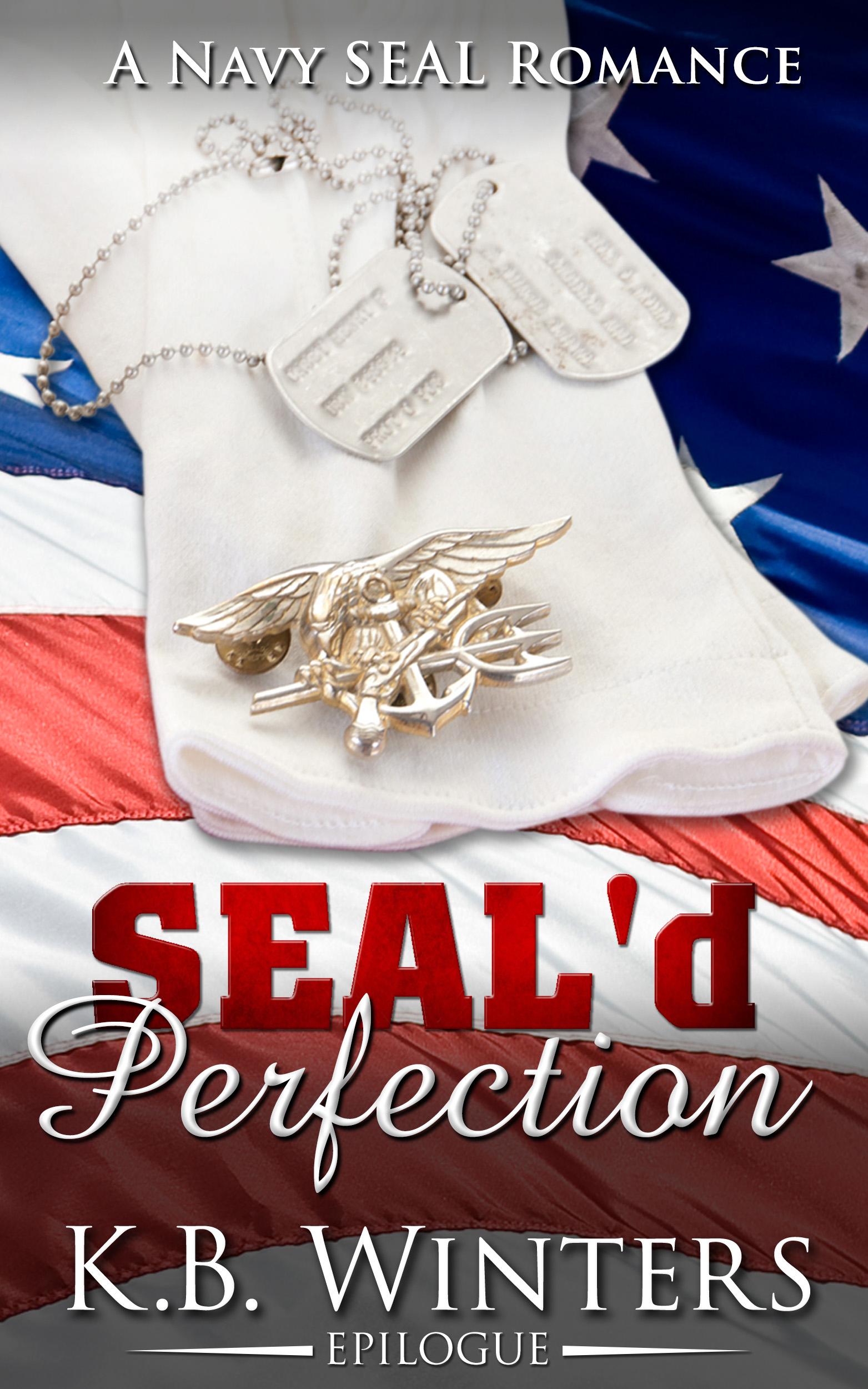 SEAL'd Perfection Epilogue
