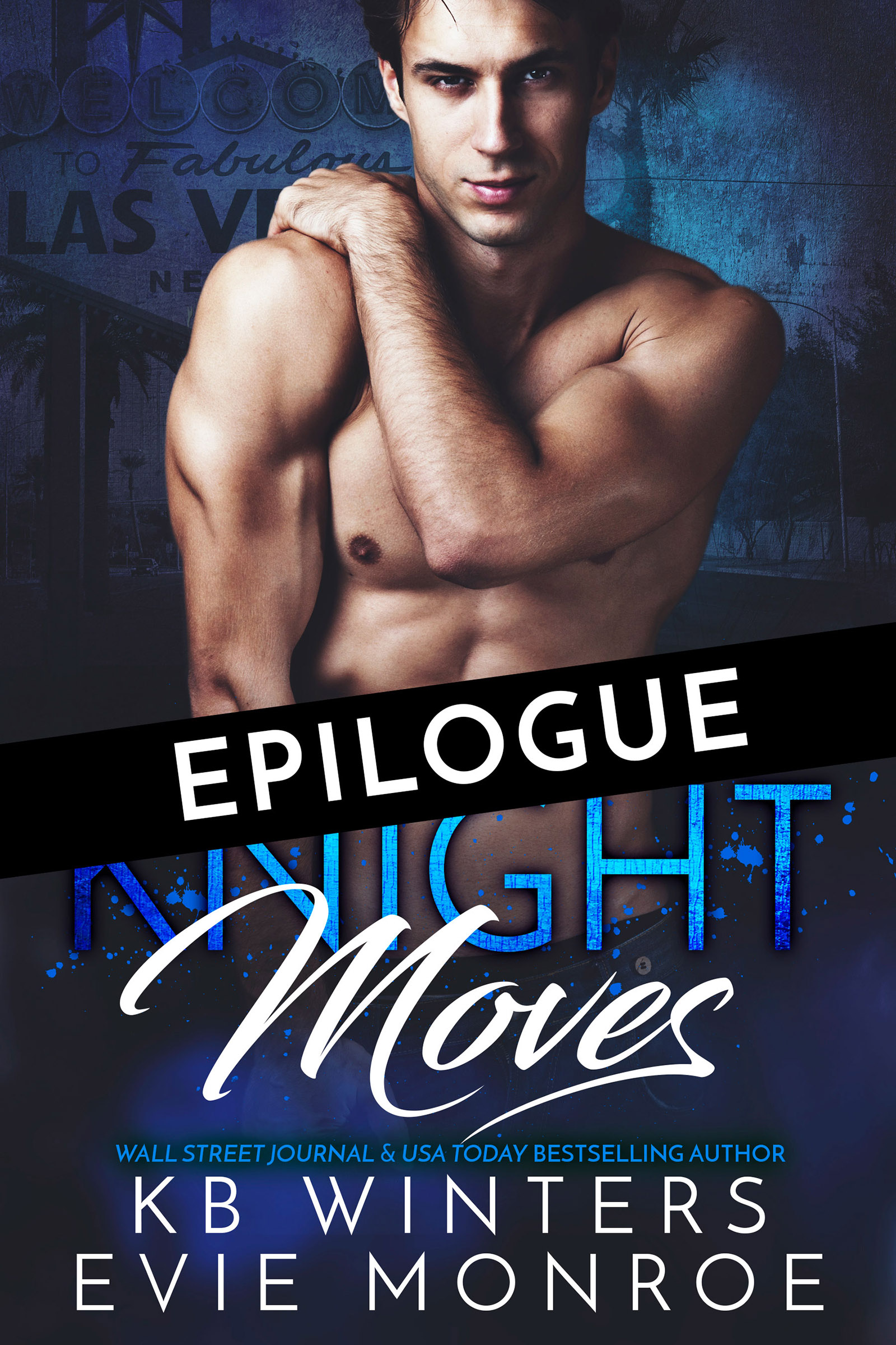 Knight Moves Epilogue